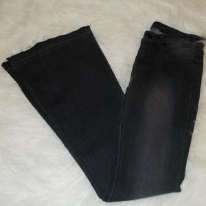 NWT Express Bell Flare Jeans